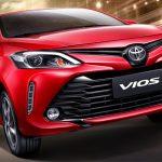 รีวิวรถยนต์ Toyota Vios 1.5 S CVT 2017