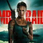 รีวิวภาพยนตร์ Tomb Raider